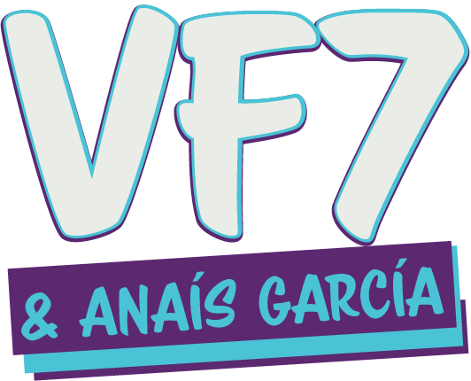 Encuentro entre VF7 & Anaís García