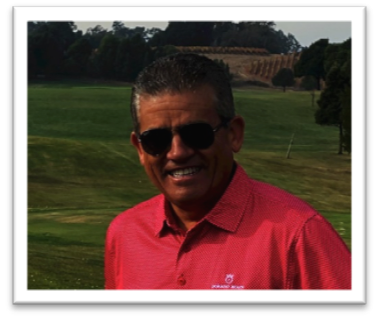 Victor R. Rodriguez