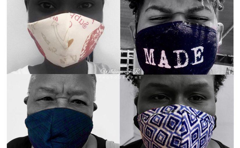 Exposición virtual para visibilizar la pandemia en las comunidades