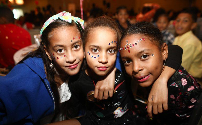 EXITOSO EVENTO VIRTUAL DE ACCIÓN DE GRACIAS PARA PARTICIPANTES DE BOYS & GIRLS CLUBS DE PUERTO RICO