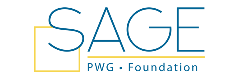 SAGE PWG Foundation announced their grant recipients for 2021